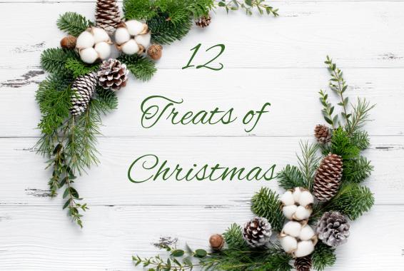 12 Treats of Christmas