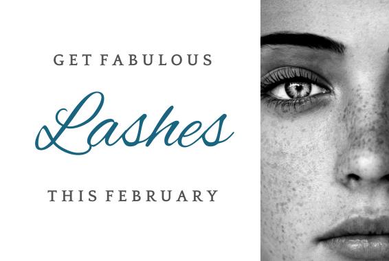 February LashUs Offer