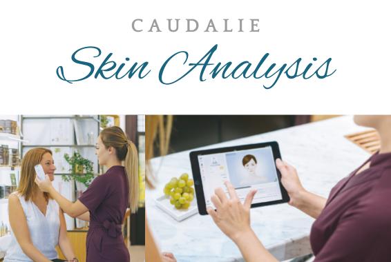 Skin Analysis Event